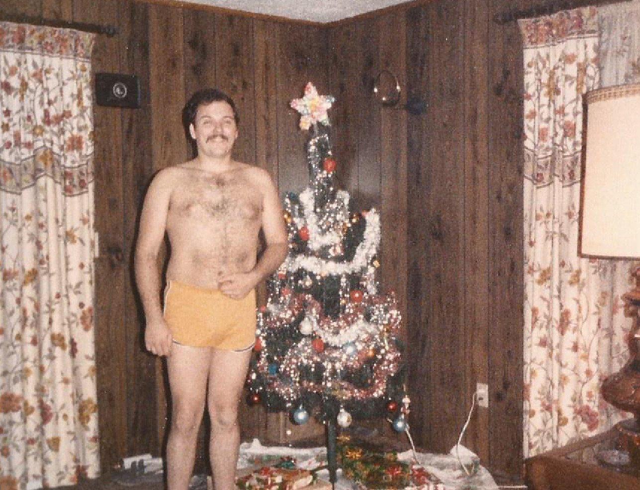 дурацкие новогодние фото отвратительные мужики disgusting men