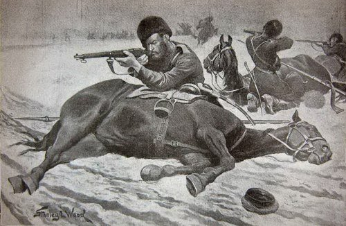 иканское сражение история война отвратительные мужики disgusting men