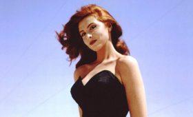 Тина Луиз — самая сексуальная женщина 60-х