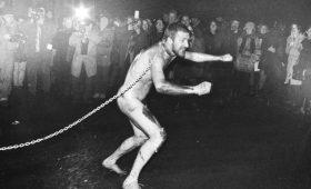 «Девяностые от первого лица» Басковой — невероятные рассказы русских акционистов