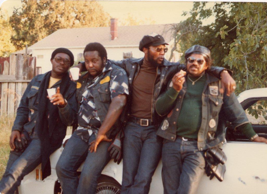 East Bay Dragons MC черные байкеры отвратительные мужики disgustinf men