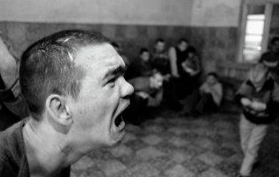NSFW | Сумасшедший дом в Сербии — если это не ад, то что?