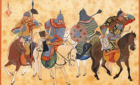 Крестовый поход монголов: война, в которой столкнулись крестоносцы, ассасины, китайцы и орда