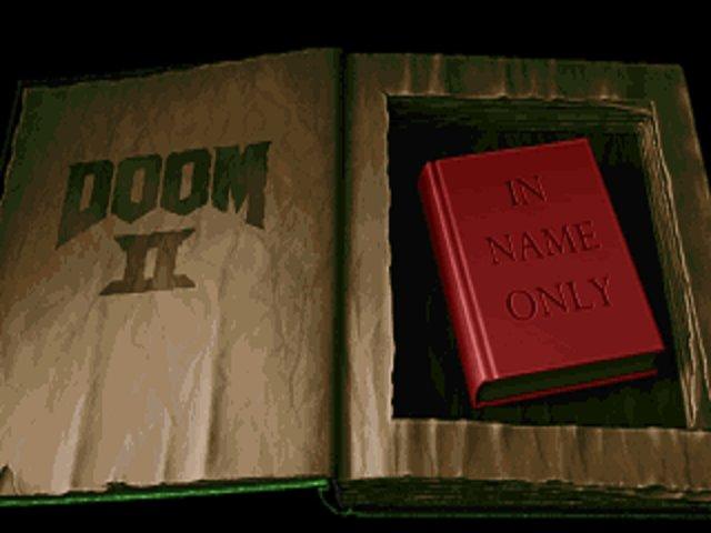 Суть проекта заключалась в том, чтобы сделать уровни, соответствующие названию уровней оригинального DOOM II. Вышло очень круто. (name)