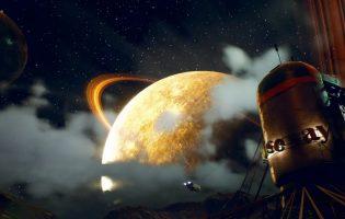 Новая игра от Obsidian, The Outer Worlds, — это смесь Fallout: New Vegas и Borderlands