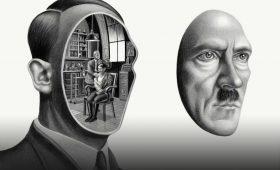Метамфетаминовый блицкриг: Норман Олер о наркотиках в нацистской Германии