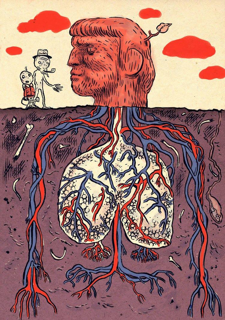 комикс рисунки арт отвратительные мужики disgusting men