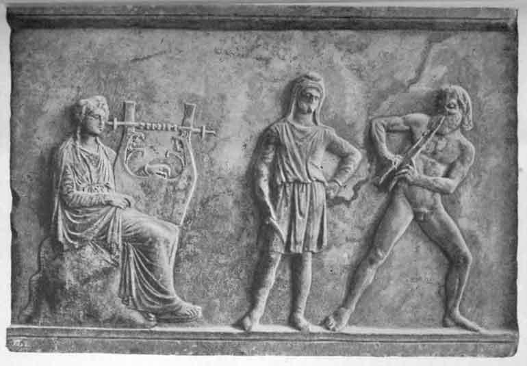 самые безумные мифы древнего мира отвратительные мужики disgusting men