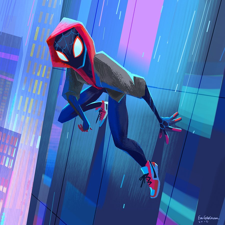 spiderman steven crowder takes - 736×736