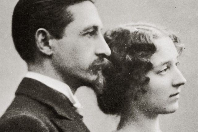 жены классиков русские писатели отвратительные мужики disgusting men