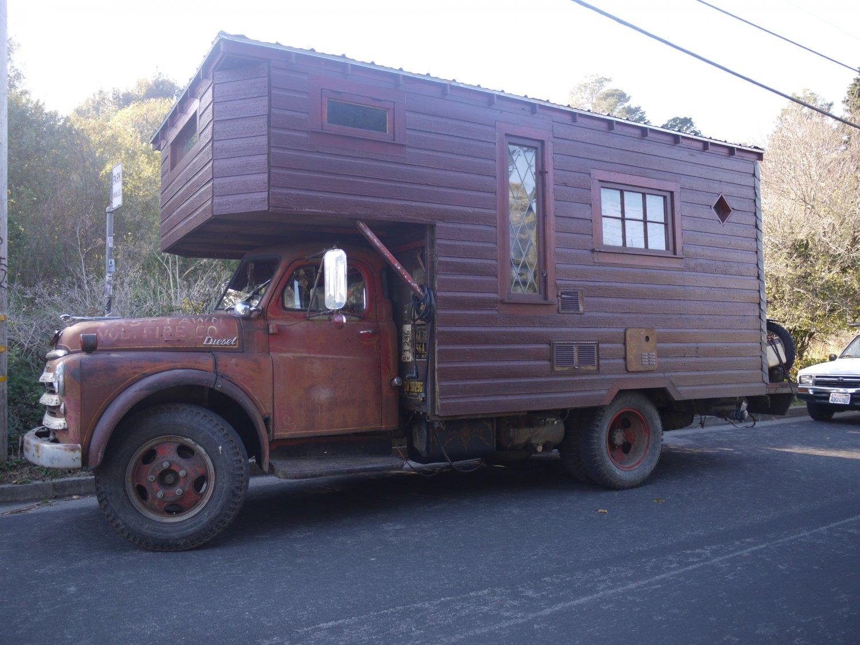 Housetrucker House trucks дома грузовики отвратительные мужики disgusting men