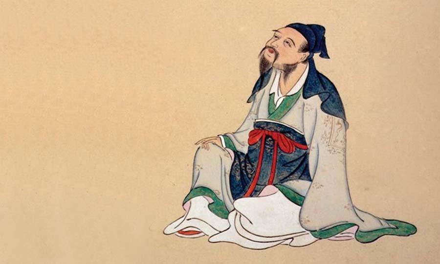 ли бо китайский поэт отвратительные мужики disgusting men