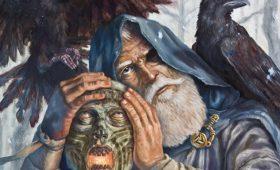 Боги сошли с ума: 5 самых странных и грязных мифов народов мира