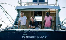 Мэттью Макконахи ловит тунца на тропическом острове — рецензия на «Море соблазна»