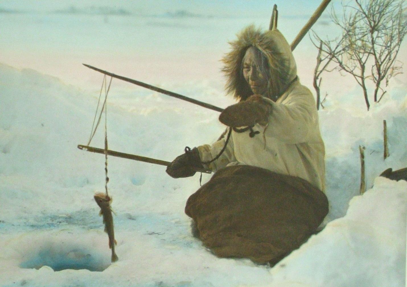 зимняя рыбалка жизнь отвратительные мужики disgusting men