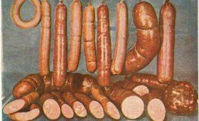 «Пассажиры колбасного поезда» — самая увлекательная книга о советской повседневности