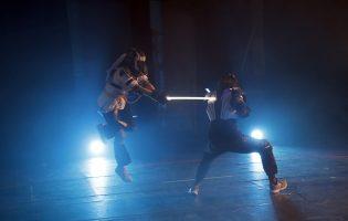 Дуэли на световых мечах признаны спортом во Франции — и да пребудет с ними Сила!