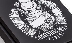 Открыт предзаказ Disgusting Men 9000 — консолей для самых свирепых боссов