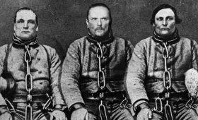 Пууккоюнкари — горячие финские парни с ножами наперевес