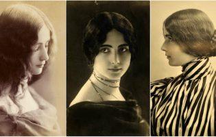 Как выглядела самая красивая женщина XIX века