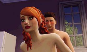 Моды в The Sims 4 позволяют открывать клубы свингеров. Вот история одного из них