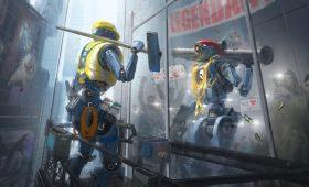 Apex Legends: батл-рояль во вселенной Titanfall — без титанов, но с крутыми идеями