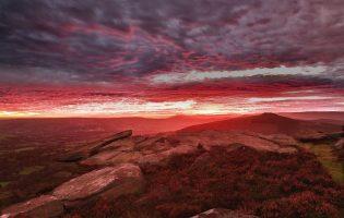 Слепой ветеран из Британии фотографирует пейзажи — и у него это чертовски хорошо получается
