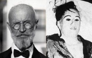 История Карла Танцлера — эксцентричного некрофила, который сделал из своей любовницы мумию
