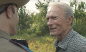 «Наркокурьер» — фильм Клинта Иствуда про Клинта Иствуда