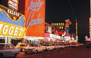 «Це тупо Нью-Вегас!» — Лас-Вегас на фото 1955 года