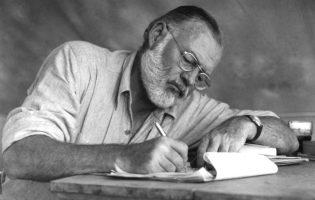 Письма о любви великих мужчин прошлого — красиво и небанально