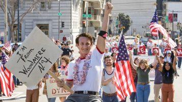 Краткий киногид по политической истории США