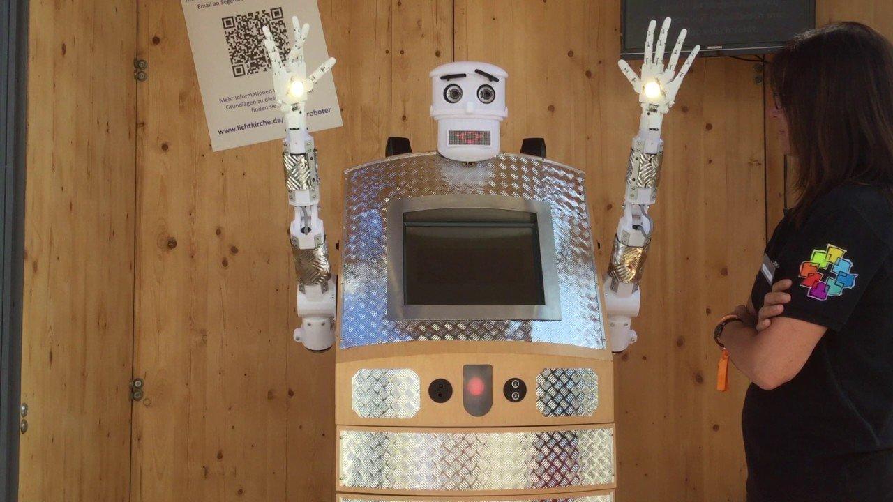 робот-священник япония отвратительные мужики didgusting men