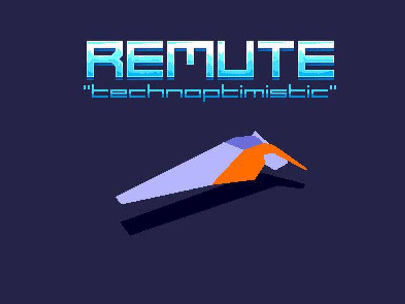 Sega Genesis technoptimistic dj remute отвратительные мужики disgusting men