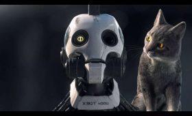 8 причин срочно посмотреть «Любовь, смерть и роботы» — анимационный сериал от Netflix