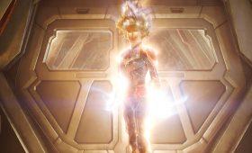 «Капитан Марвел» — всего лишь разогрев перед новыми «Мстителями»