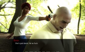 Rape Day — игра-миф, которая напоминает про страшную силу интерактива