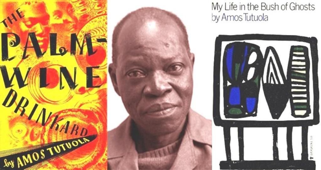 амос тутуола писатели африки отвратительные мужики disgusting men