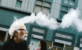 Этот странный Нью-Йорк: фото людей, ставших продолжением города
