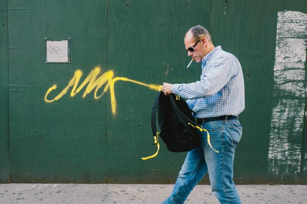 нью-йорк disgusting men