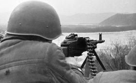 50 лет назад на советско-китайской границе было жарко: история конфликта на острове Даманский