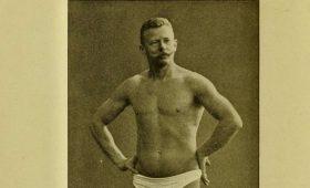 Воркаут Кафки: фитнес-система из 1904 года, которая сделает вас Аполлоном
