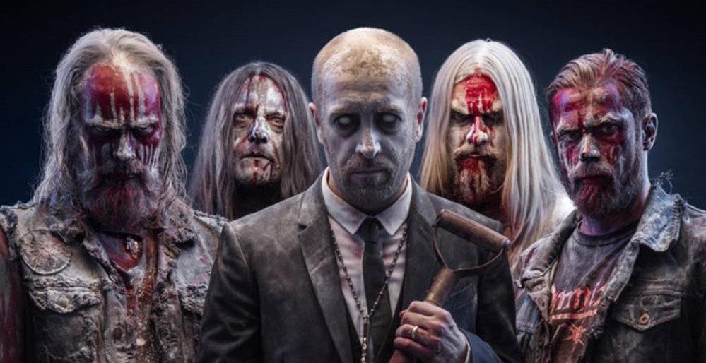 death metal австралийские ученые отвратительные мужики disgusting men