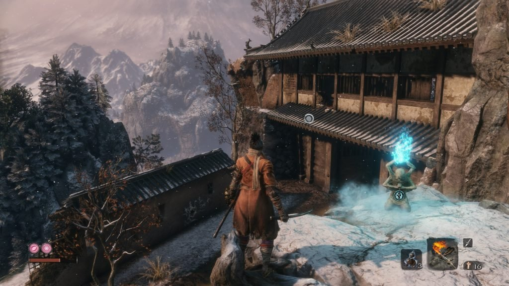 Sekiro: Shadows Die Twice – Прохождение