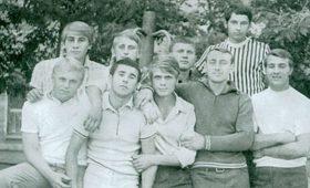 Самая отбитая молодежная группировка 70-х: история казанской банды «Тяп-Ляп»
