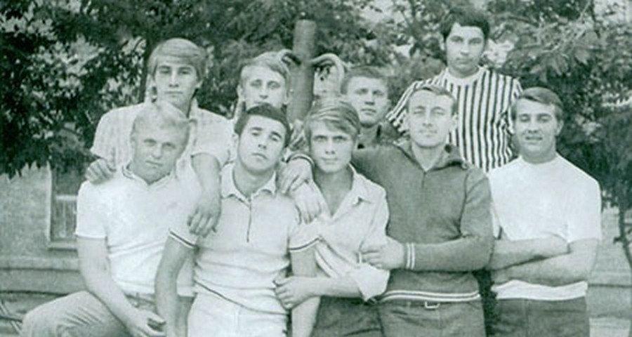 Самая дикарская молодежная группировка 70-х: история казанской банды «Тяп-Ляп»