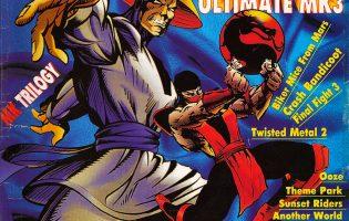 Трехчасовой док про журнал «Великий Dракон» — лучшее воспоминание о 90-х