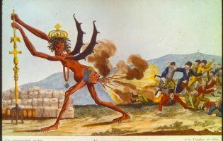 Кишечные ветры в свете софитов: краткая история пердежа и артистов-метеористов