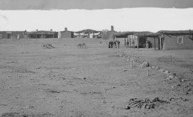 Аризона против апачей: история резни в лагере Грант