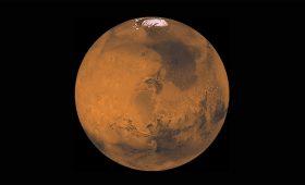 Русалки и самая высокая гора Солнечной системы: краткая экскурсия по Марсу